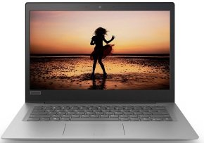 "Lenovo Ideapad 120S (14"") Laptop - Grey"