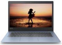 "Lenovo Ideapad 120S (14"") Laptop - Blue"