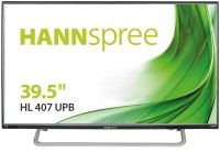 "Hannspree 40"" HL407UPB Full HD HDMI Monitor"