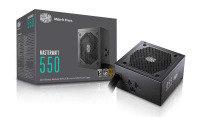 Cooler Master MasterWatt 550 Semi Modular PSU