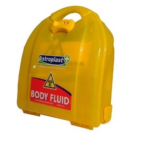 Wallace Cameron Mezzo Body Fluid and Sharps Kit