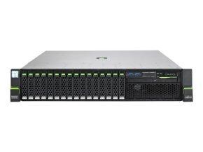 Fujitsu PRIMERGY RX2540 M4 Xeon Silver 4110 2.1GHz 16GB RAM 2U Rack Server