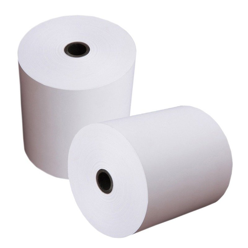 Prestige Thermal Rolls 80mmx80mm