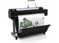 HP DesignJet T520 36 inch Wireless Large Format Printer