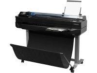 HP DesignJet T520 36 inch Wireless Large Format Printer