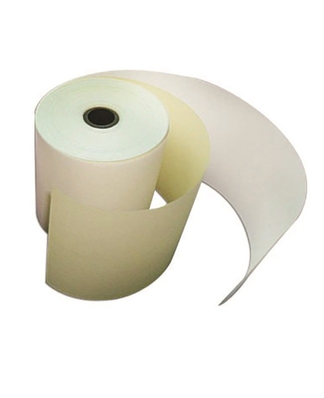 Prestige Credit Card Rolls 2 Ply White ( Pack of 20 )