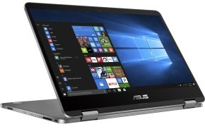 ASUS VivoBook Flip 14 TP401CA 2-in-1 Laptop