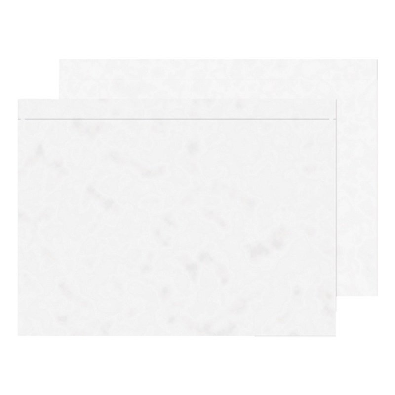 Image of Documents Enclosed Plain C5 Envelope (Pack of 1000)