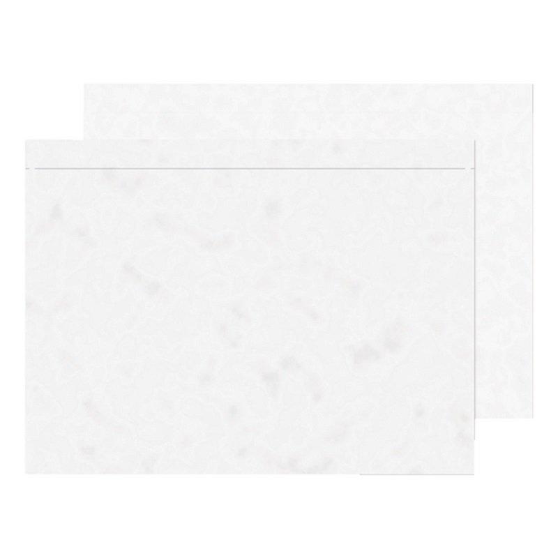 Documents Enclosed Plain C4 Envelope (Pack of 500)