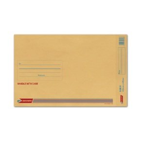 Bubble Lined Envelope Gold (Pack of 50)