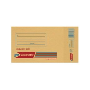 Bubble Lined Envelope Gold (Pack of 20)