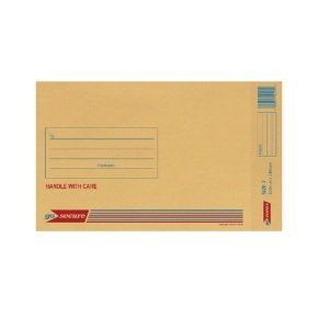 Bubble Lined Envelope Gold (Pack of 100)