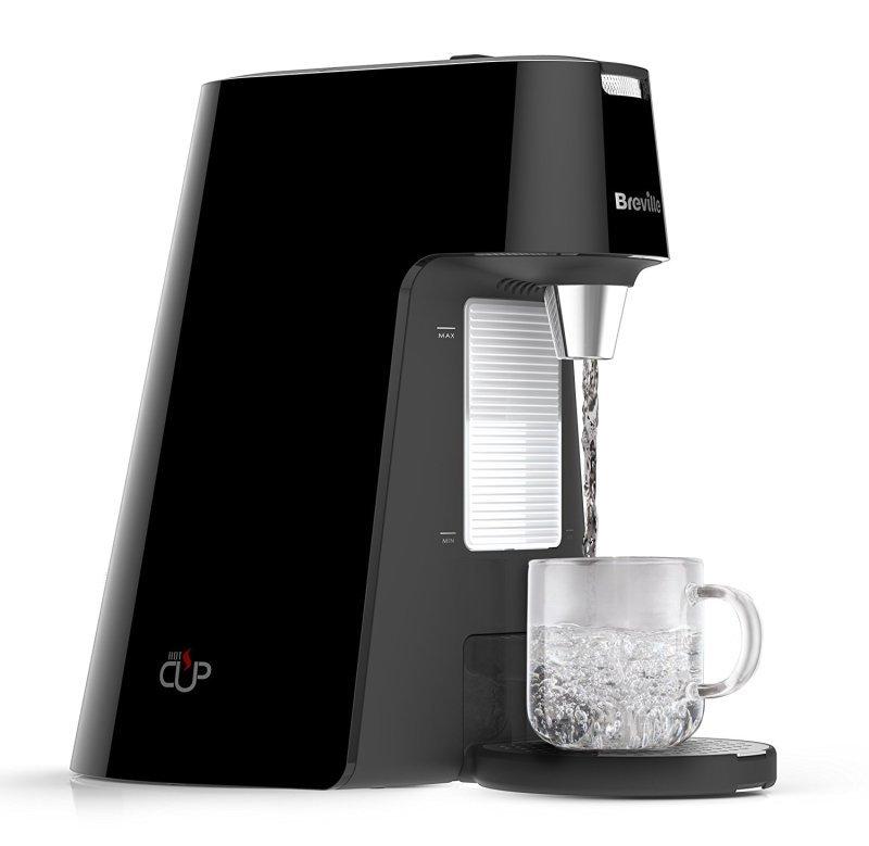 breville vkt124 1 7 litre hot cup water dispenser. Black Bedroom Furniture Sets. Home Design Ideas