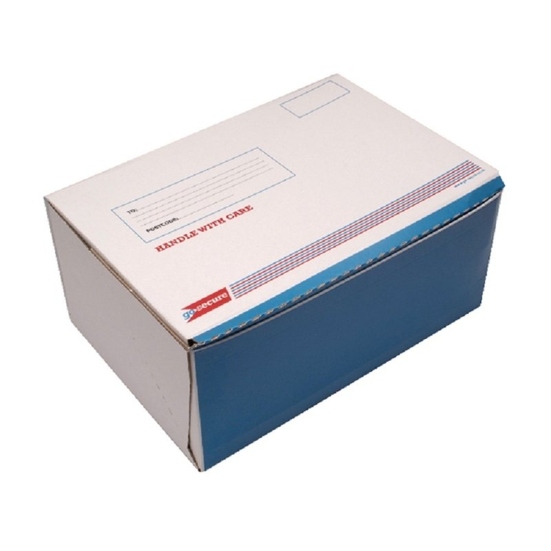 Gosecure Post Box C 350x250x160mm ( Pack of 20 )