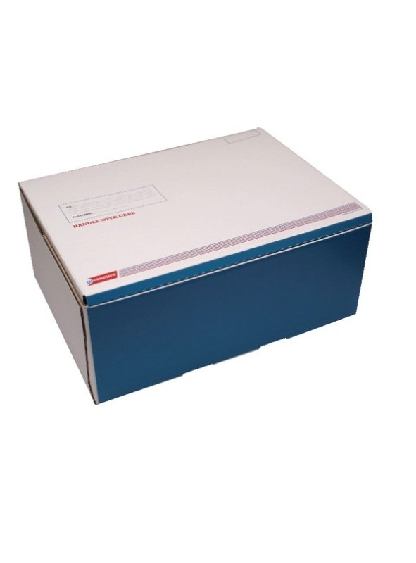 GoSecure Post Box Size F 473x368x195mm (Pack of 15)