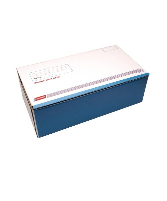 GoSecure Post Box Worldwide  (Pack of 15)