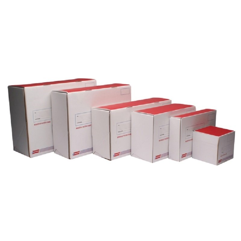 GoSecure Post Box Size A (Pack of 20)