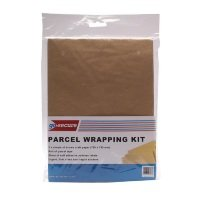 GoSecure Parcel Wrapping Kit (Pack of 10)