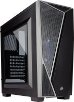 CORSAIR CarbideSPEC-04 Mid-Tower Gaming Case Grey/Black