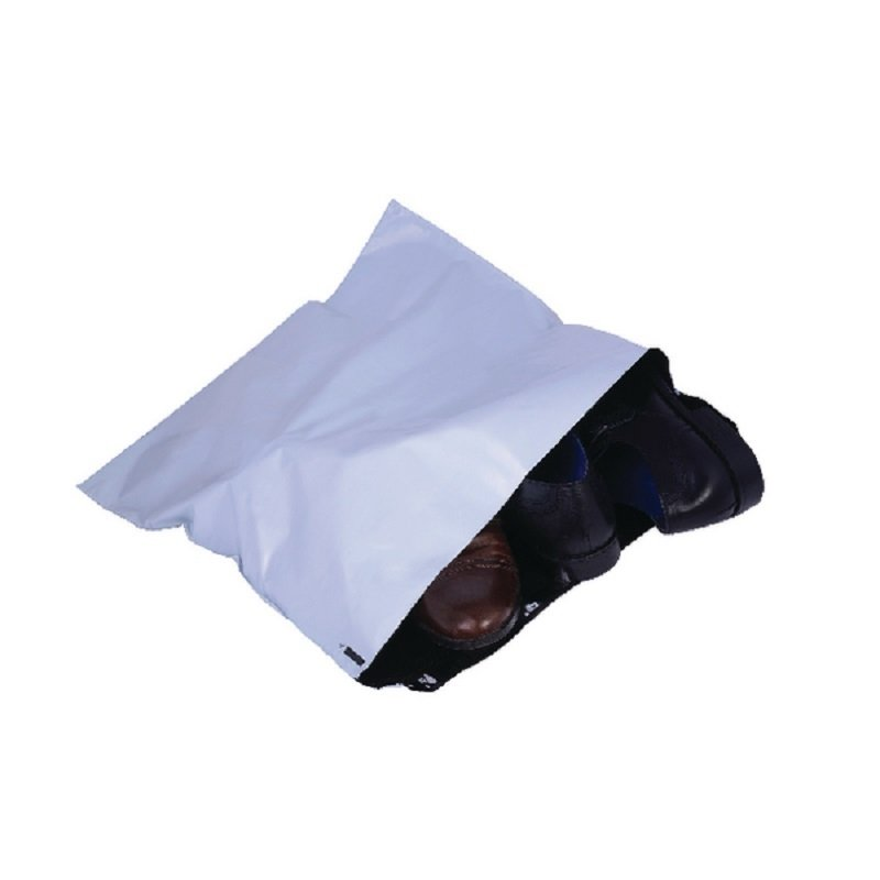 Image of GoSecure Extra Strong Polythene Envelopes (Pack of 10)