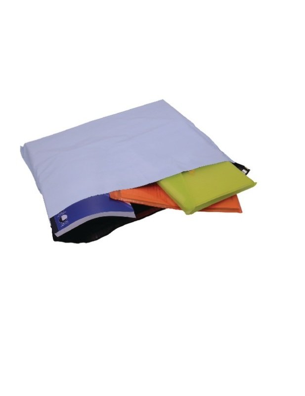 Image of GoSecure Extra Strong Polythene C3 Envelope (Pack of 100)