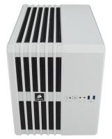 EXDISPLAY Corsair Carbide Series Air 240 High Airflow Microatx/mini-itx Pc Case (white)