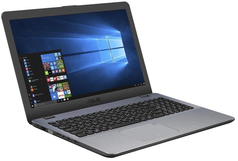 ASUS VivoBook 15 X542UA Laptop