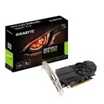 Gigabyte GeForce GTX 1050 OC Low Profile 2GB GDDR5 Graphics Card
