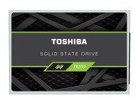 """Toshiba TR200 240GB 2.5"""" SSD"""