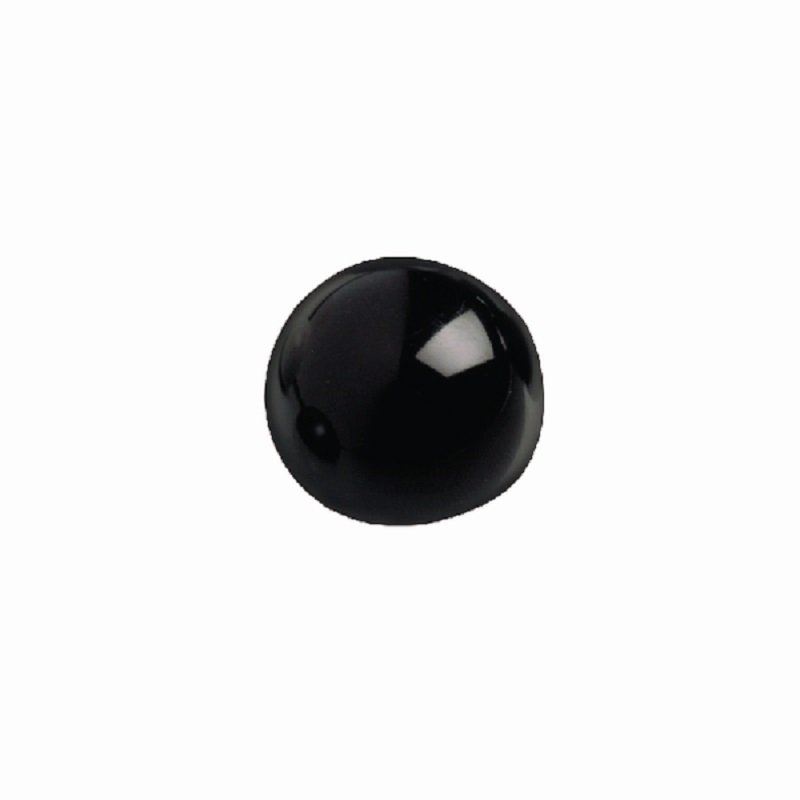 Maul Dome Magnet 30mm Black