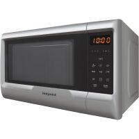 Hotpoint MWH 2031 MW My Line Microwave, 700 W, Silver