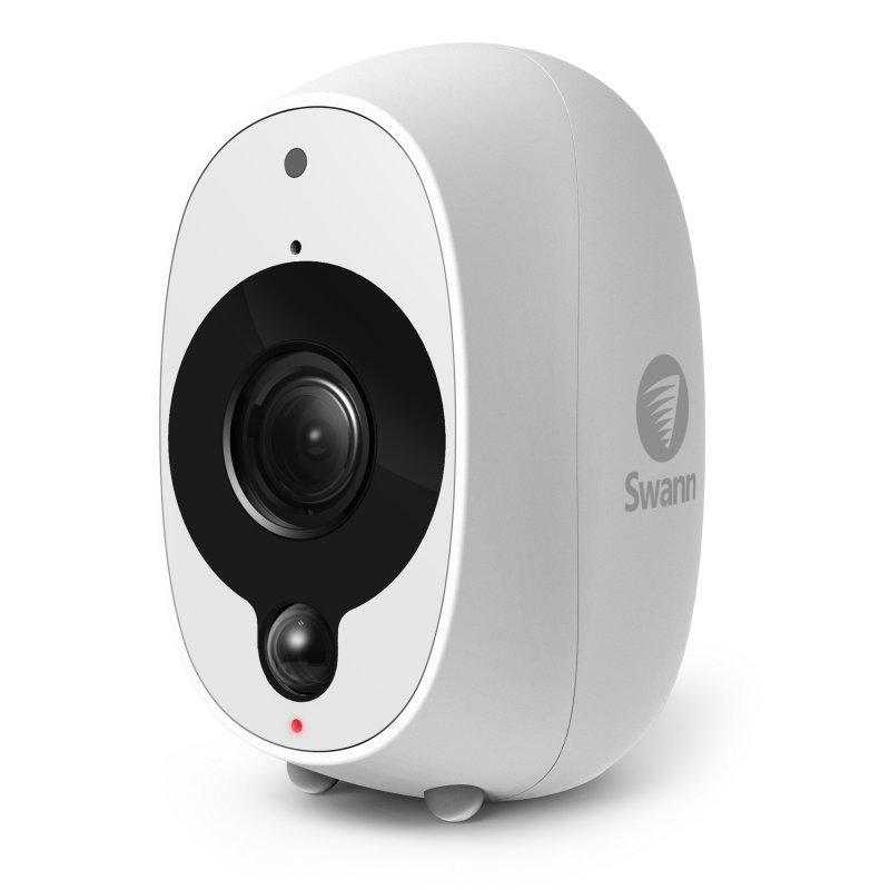 Swann Smart HD Wireless Security Camera