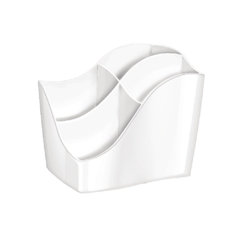 Image of CEP Ellypse Xtra Strong White Pencil Cup