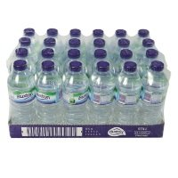 Buxton Still Mineral Water 500ml Bottle - 24 Packet
