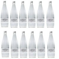 HARROGATE WATER SPARKLING 750ML PK12