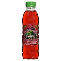 Volvic Juiced Berry Medley 500ml (Pack of 12)