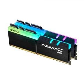 G.Skill - Trident Z RGB 32GB (2 x 16GB) DDR4 3000 Memory