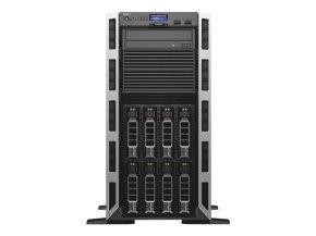 Dell PowerEdge T430 Xeon E5-2609V4 1.7GHz  8GB RAM 1TB HDD 5U Tower Server