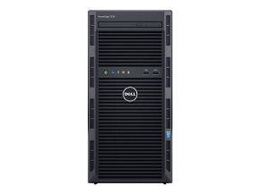 Dell PowerEdge T130 Xeon E3-1220V6 3GHz 8GB RAM 1TB HDD Mini Tower Server