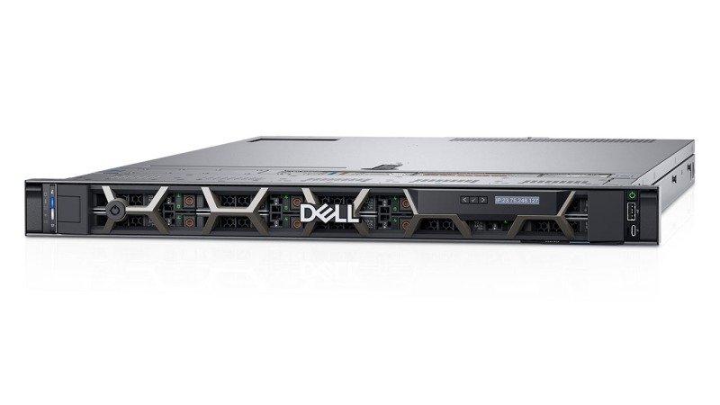 Dell EMC PowerEdge R640 Xeon Silver 4110 2.1GHz 16GB RAM 300GB HDD 1U Rack Server