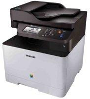 Samsung Xpress SL-C1860FW Colour Laser Multifunction Printer