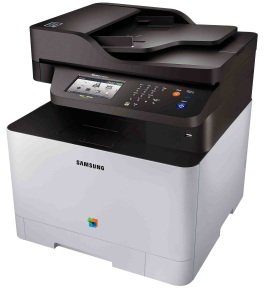 Samsung Xpress SL-C1860FW Colour Laser Multifunction Printer