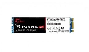 G Skill Ripjaws S3 120GB M. 2 SSD