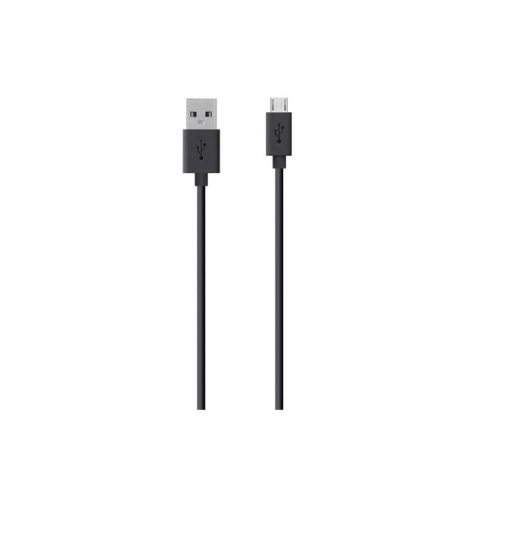 Belkin MIXIT Micro USB to USB Cable 1.2M Black