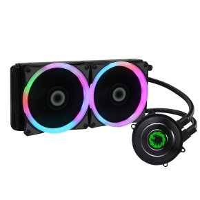 Game Max Iceberg 240mm Water Cooling System