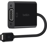 Belkin USB-C to VGA Adapter