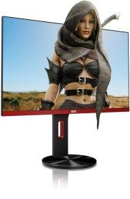 "AOC Gaming G2590PX - LED monitor - Full HD (1080p) - 24.5"""