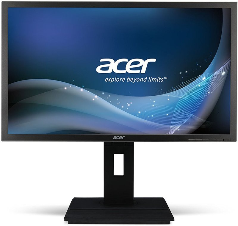 "Acer B246HYL - LED monitor - Full HD (1080p) - 23.8"""