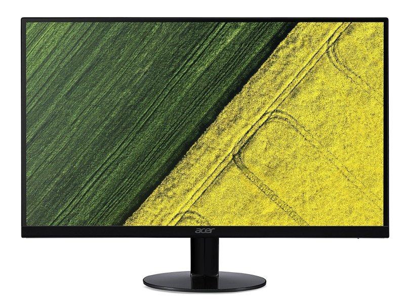 """Acer SA270bid 27"""" Full HD IPS Monitor"""