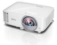BenQ MW808ST DLP projector